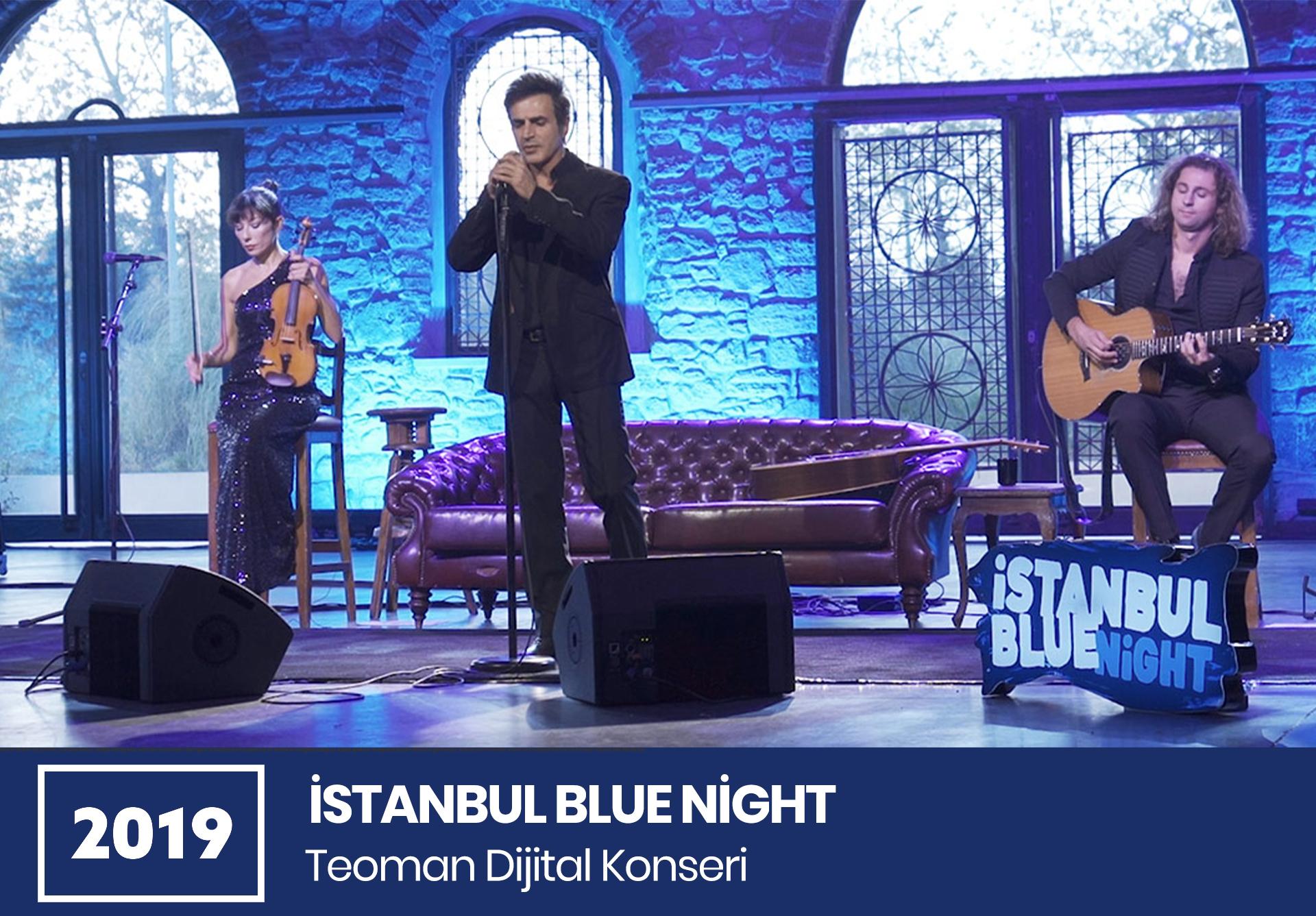 Teoman-İstanbul-Blue-Night-Dijital-Konseri
